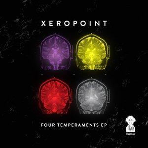 XEROPOINT - Four Temperaments