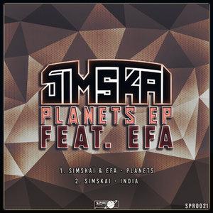 SIMSKAI feat EFA - Planets