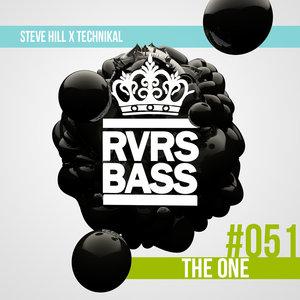 STEVE HILL/TECHNIKAL - The One