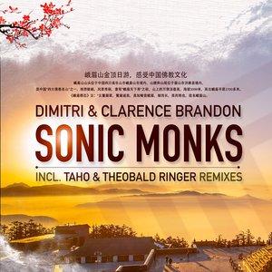 CLARENCE BRANDON/DIMITRI - Sonic Monks