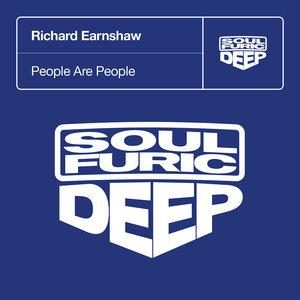 RICHARD EARNSHAW - People Are People