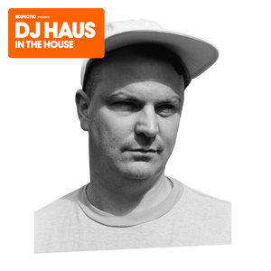 VARIOUS/DJ HAUS - Defected Presents DJ Haus In The House