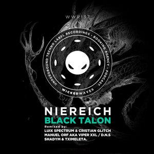 NIEREICH - Black Talon