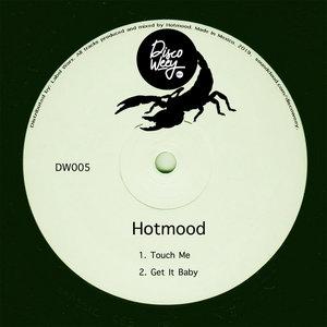 HOTMOOD - DW005
