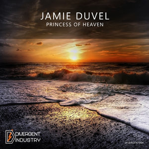 JAMIE DUVEL - Princess Of Heaven