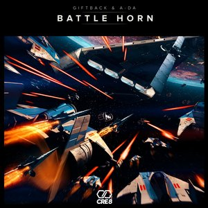 A GIFTBACK-DA - Battle Horn (Extended Mix)