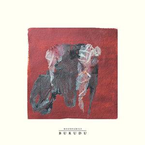 BURUDU - Royal Almonds EP