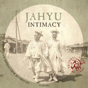 JAHYU - Intimacy