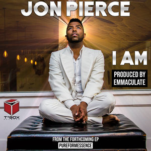 JON PIERCE - I Am