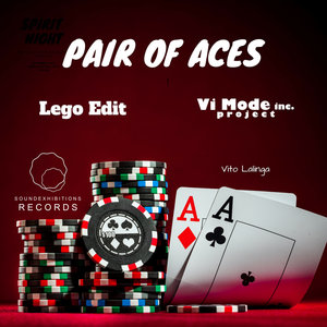 LEGO EDIT & VITO LALINGA - Pair Of Aces