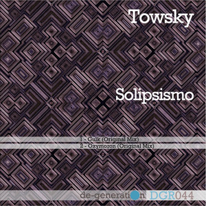 TOWSKY - Solipsismo