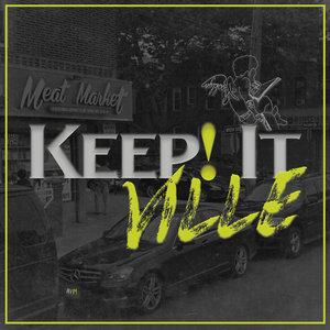 RIM - KeeP! It Ville (Explicit)