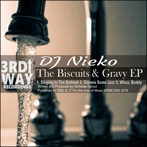 NIEKO - The Biscuits & Gravy EP
