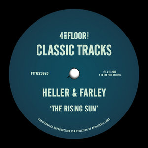 HELLER & FARLEY - The Rising Sun