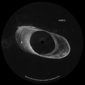 MIKE PARKER/FOREST DRIVE WEST/KORRIDOR/FJADER - K.Y Space EP
