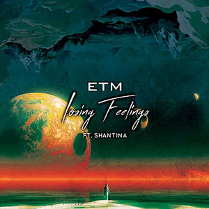 ETM feat SHANTINA - Losing Feelings