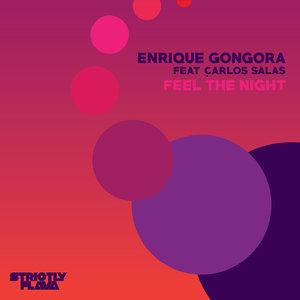 ENRIQUE GONGORA - Feel The Night