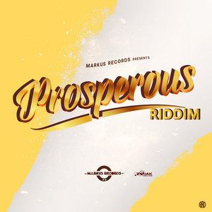 VARIOUS - Prosperous Riddim