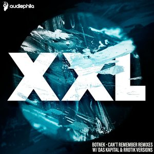 BOTNEK - Can't Remember Remixes