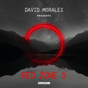 DAVID MORALES - Red Zone 5