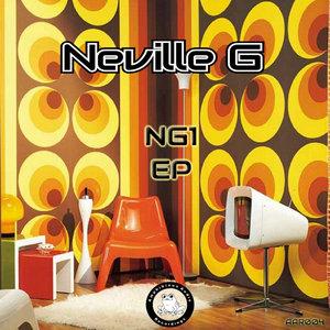 NEVILLE G - NG1 EP