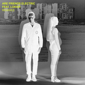 DJEDJOTRONIC - Are Friends Electric (Remixes)