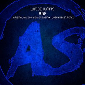 WAEDE WAETTS - Raf