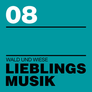 VARIOUS - Lieblingsmusik 08
