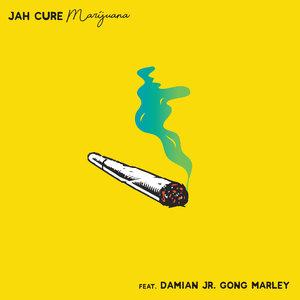 JAH CURE feat DAMIAN 'JR GONG' MARLEY - Marijuana