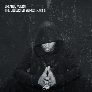 VAIOUS/ORLANDO VOORN - The Collected Works (Part II) (Explicit)