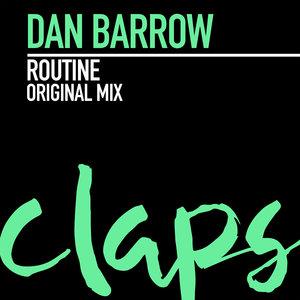DAN BARROW - Routine