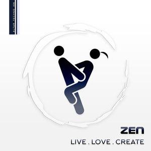 ZEN - Live . Love . Create