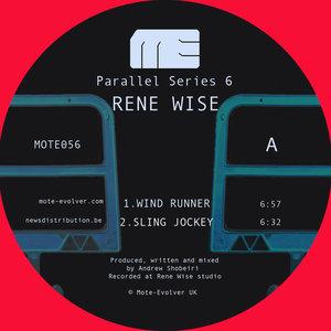 RENE WISE & BILLY TURNER - Parellel Series 6