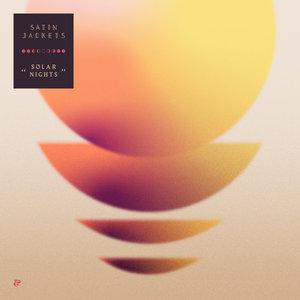SATIN JACKETS - Solar Nights