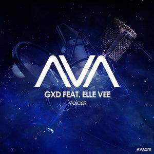 GXD feat ELLE VEE - Voices