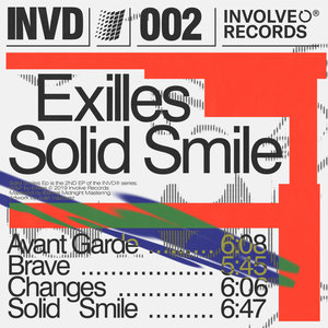 EXILLES - Solid Smiles