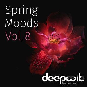 VARIOUS - Spring Moods Vol 8
