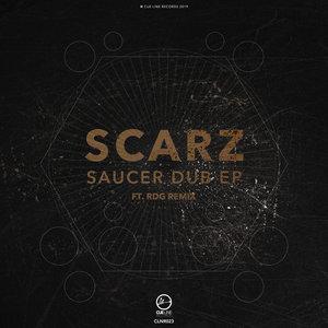 SCARZ - Saucer Dub EP