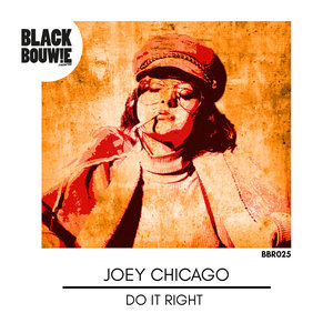 JOEY CHICAGO - Do It Right