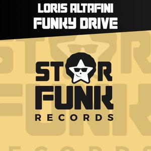 LORIS ALTAFINI - Funky Drive