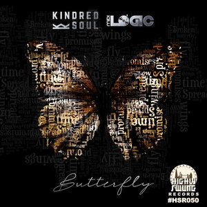 KINDRED SOUL X MIDI LOGIC - Butterfly