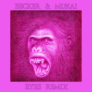 BECKER & MUKAI - Eyes
