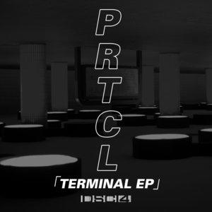 PRTCL feat XENON (DNB) - Terminal EP