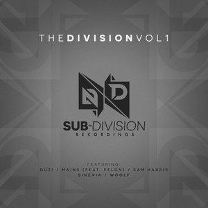 GUZI/MAINS/SAM HARRIS/SINEXIA/WOOLF - The Division Vol 1