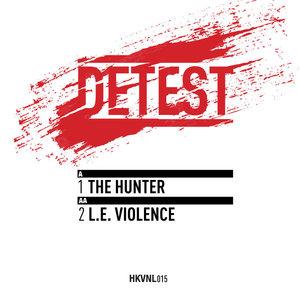 DETEST - The Hunter