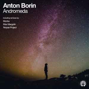 ANTON BORIN - Andromeda
