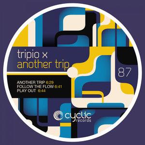 TRIPIO X - Another Trip