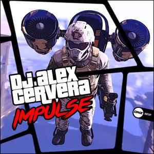 DJ ALEX CERVERA - Impulse