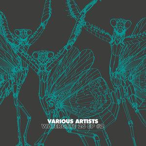 VARIOUS - Watergate 26 EP #2