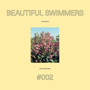 VARIOUS - The Sound Of Love International #002 - Beautiful Swimmers